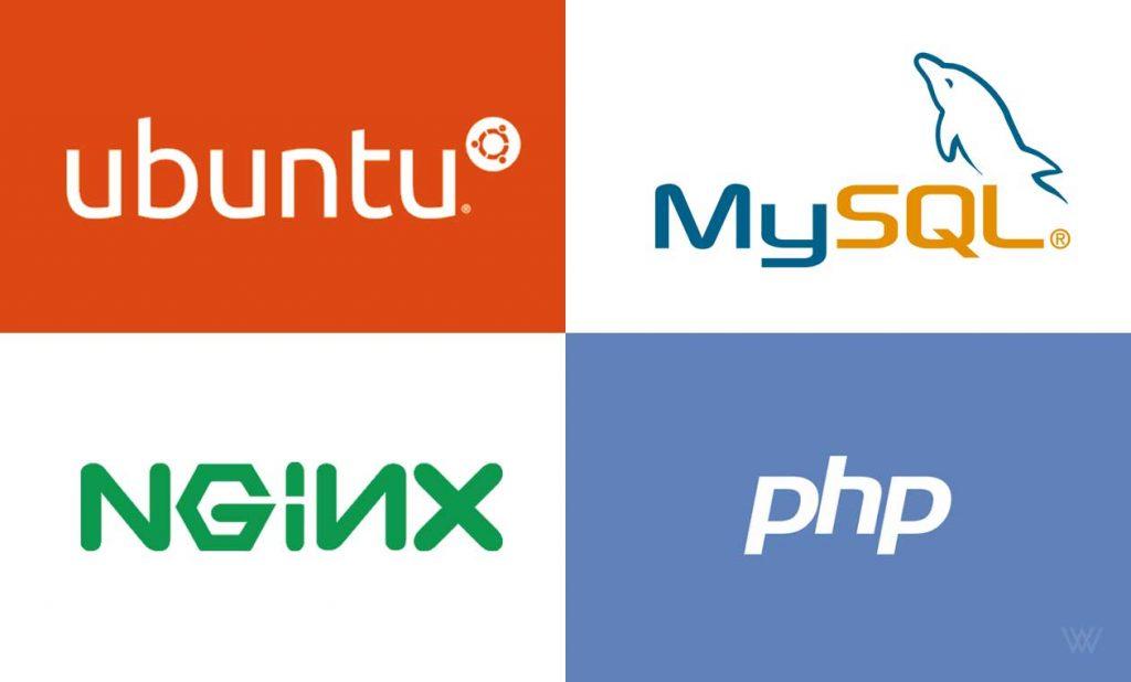 Install LEMP Stack Ubuntu