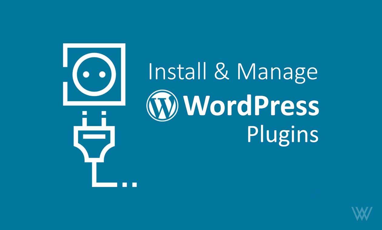 WordPress Install Plugin