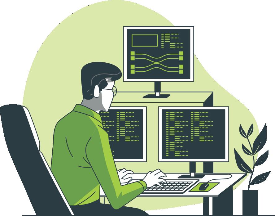 Blog for Full-Stack Web Developers